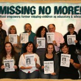 Beyond Recovering Missing Children